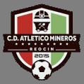 Escudo CDE Atco Mineros B