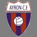 Escudo Ayron Club B