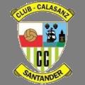 Escudo CD Calasanz B