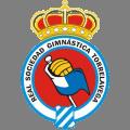 Escudo RS Gimnastica
